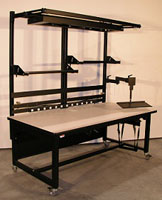 Rack Manufacturers - Streator Dependable Manufacturing