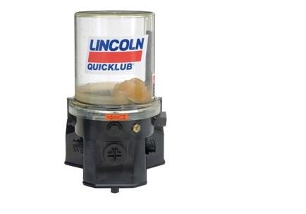 Oiler Dispenser