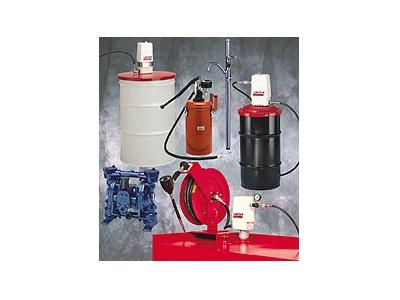 Lubrication Pump Systems