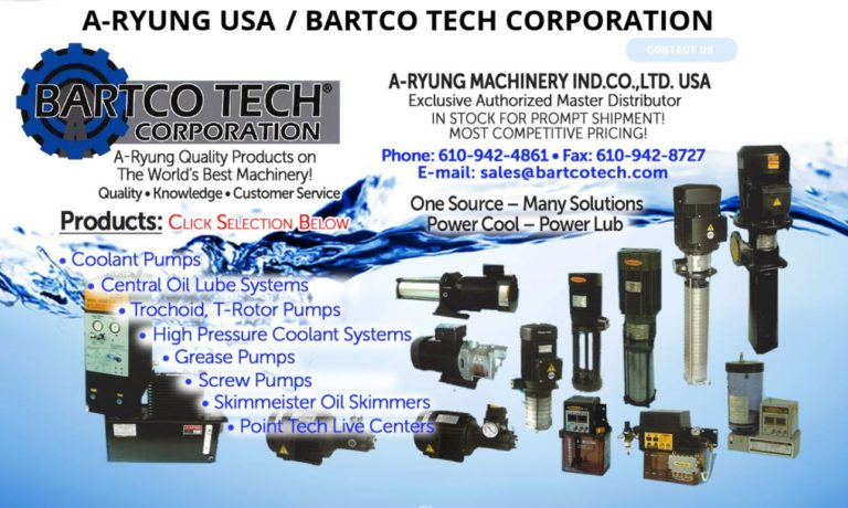 Bartco Tech