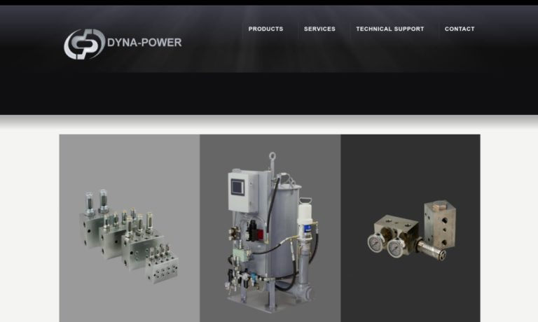Dyna-Power Engineers, Inc.