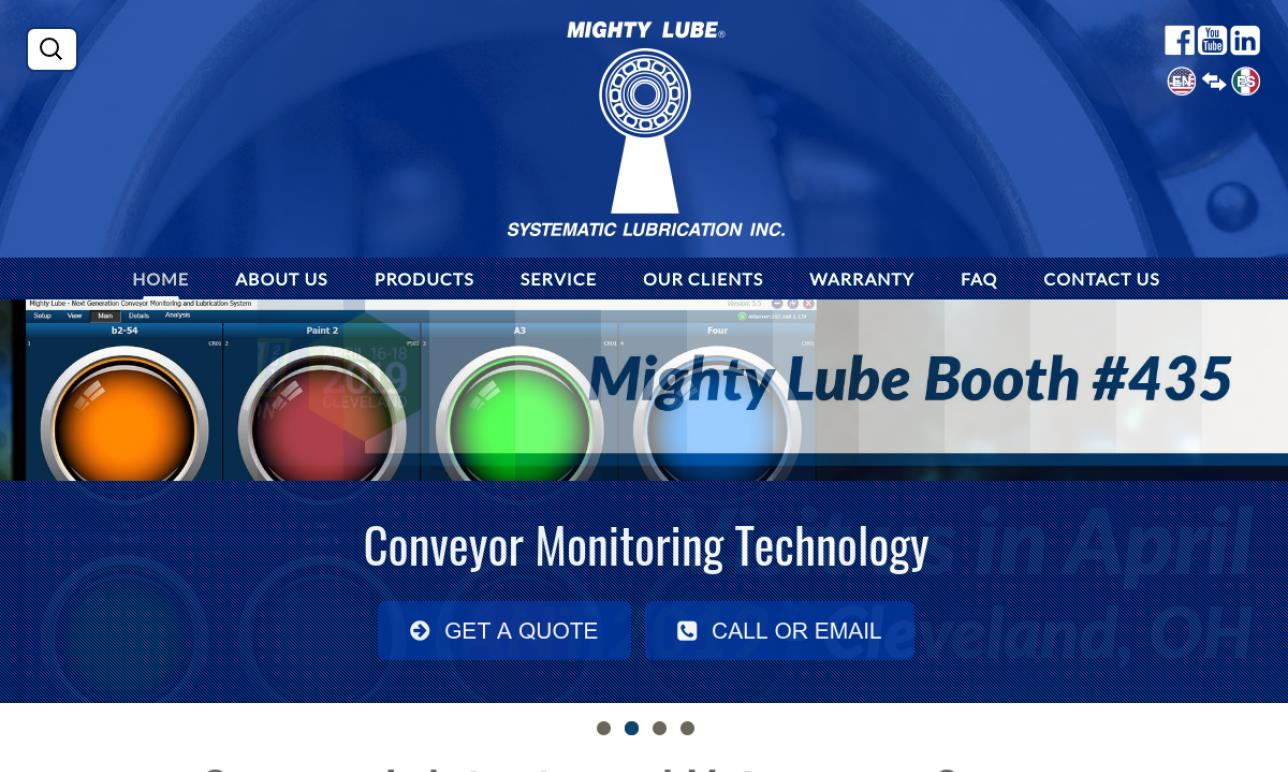 Mighty Lube