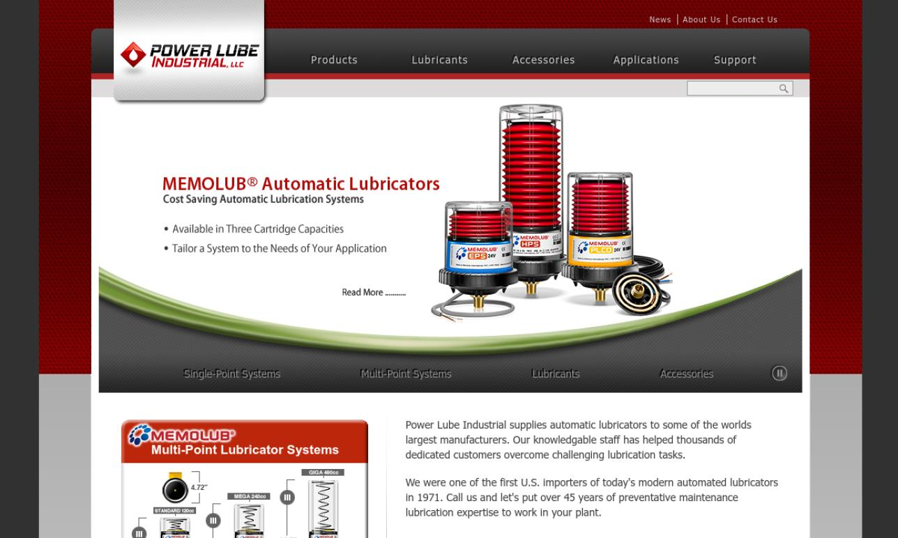 Power Lube Industrial, LLC