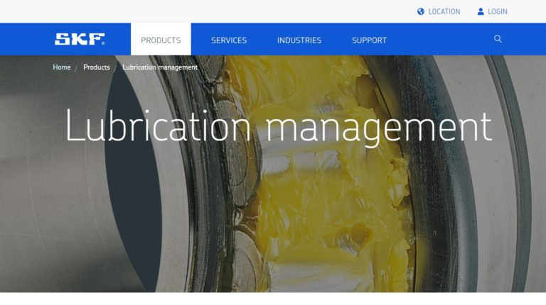 SKF Lubrication Systems USA, Inc.