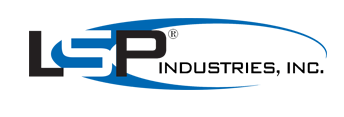 LSP Industries, Inc. Logo